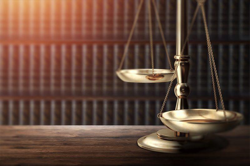 suspensión oposiciones Justicia