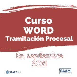 Preparación integral online de la prueba de word para tramitación procesal sobreconocimientos teóricos básicos del programa Microsoft Word 2010.