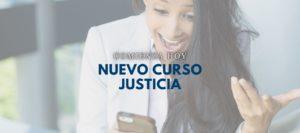 Preparador online Letrados Administración Justicia Gestión Procesal Tramitación Auxilio